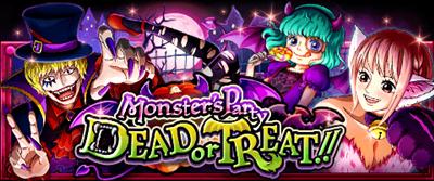 ハロウィン Monster's Party 「レベッカ」