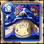 青ダイミョウガメ