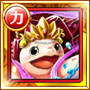 朱の竜宮カメ姫
