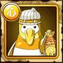 黄盗人ペンギン