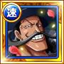 花剣のビスタ 白ひげ海賊団5番隊隊長